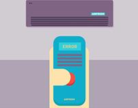 Infografia Telefonica. Futuro UML