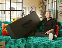 AMAZON – Fire TV Stick