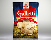 Brincsons Local Galletti