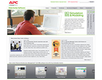APC by Schneider Electric - site concept
