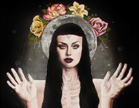 Diosa Eclíptica