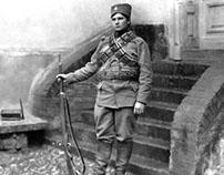 Milunka Savić -- Heroina Velikog Rata