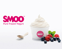 SMOO™ Frozen Yogurt