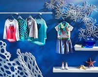 Trends - Reserved Kids SS 2014