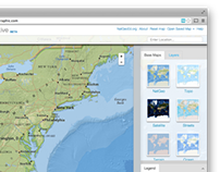 Nat Geo Map Maker Interactive