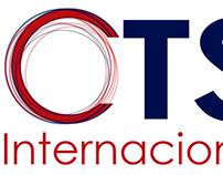 Logotipo CTS INternacional