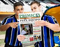 PRIMICIA [print]