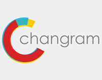 Changram IOS UI/UX