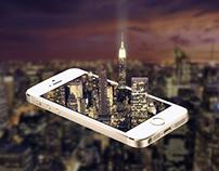 Iphone 5s NY