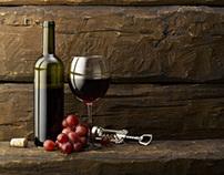 Proyecto Etiquetado de Vino