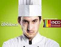 Expo Tendencias Gastronómicas