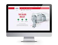 Honda Website