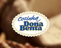 Cozinha Dona Benta
