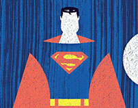 Cinemania Superman