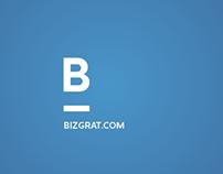 BIZGRAT Corporate Identity