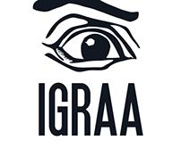 IGRAA BOOKS Branding