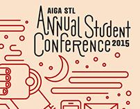AIGA STL Student Conference