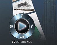 3D experience - Dassault System