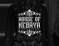 House of Kebaya