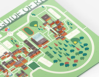 Campus Guide Book (Rochester Institute of Technology)