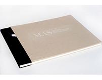 Manual de identidad corporativa - MAS - Museo de Arte