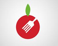 Desarrollo de Logotipo Sabor y Salud