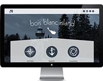 Bois Blanc Island