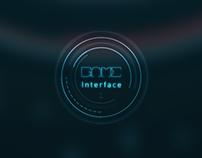 Game Interface 1