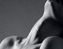 RHYE Album art work