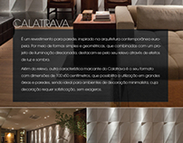 Mailing Calatrava - Palazzo