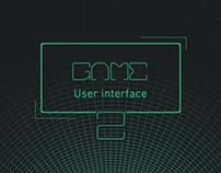 Game Interface 2 [WIP]