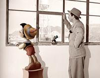 Retro/Vintage Disney Images