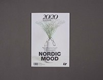 20/20 europe - issue 01 - nordic mood