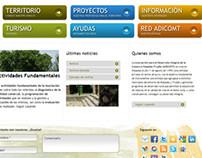 Web Asociacion