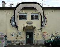 God is a DJ.