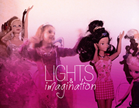 Lights and Imagination