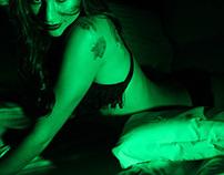 Midnight - Fashion Film