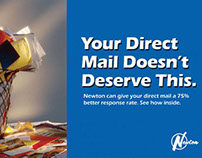 Direct Mail Direct Mailer