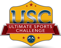 Ultimate Sports Challenge Flyer