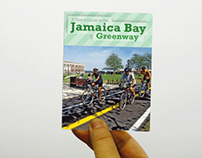 User's Guide to the Jamaica Bay Greenway