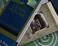 Bookmark Books for AWP Conference in Seattle 2014