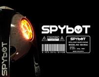 SPYBOT - Evolution