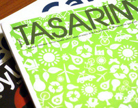 Tasarım Magazine Cover | April '11