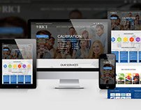 Web Design & Development - Rici