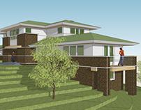 Savas Residence