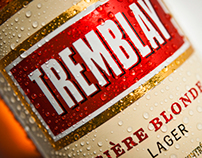 Tremblay | Packaging | lg2boutique