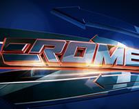 CBS - Rome Show