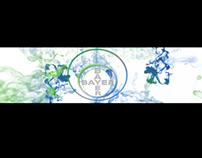 BAYER - La Pasión por Innovar (Domo 360) [ BTL ]
