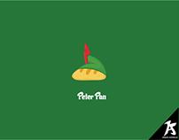 Peter Pan y K.Garfio