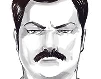 :: Quick Sketches ::